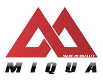 MIQUA made in quality