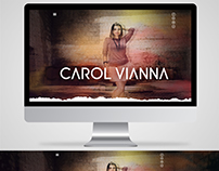 Site - Carol Vianna