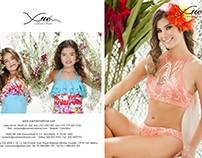 Catalogo XUE 2016