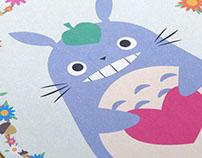 Totoro's Card