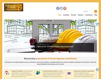 Sarmiento & Farieta Inmobiliaria - Agente Inmobiliario