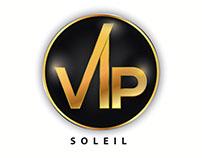 Imagen Corporativa - VIP SOLEIL