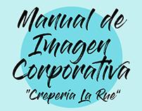Manual de imagen corporativa