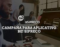 Campaña para Sipreco