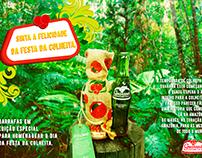 Festa da Colheita - Guaraná