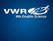VWR Costa Rica - Corporate video