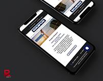 Equipus - Website