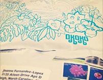 Ilustración para DKOKO
