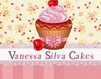 Icon - Vanessa Silva Cakes