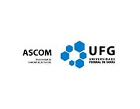 ASCOM UFG - Cartazes