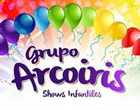 Logo Grupo Arcoiris