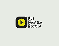 Monitoras do Projeto Luz, Câmera, Escola