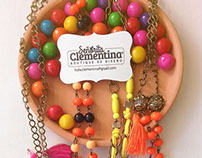 Señorita Clementina Branding