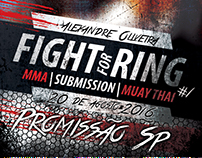 Fight For Ring