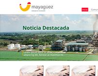 Ingenio Mayaguez (propuesta)