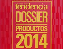 Dossier Tendencia 2014