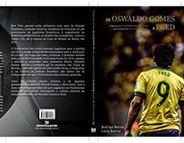 Capa de livro: De Oswaldo Gomes a Fred