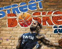 Streert Basket 2014