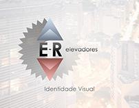 E-R Elevadores - Identidade Visual.