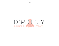 Branding D'MONY