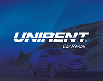 Unirent Car Rental I Dex-Litos