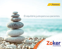 Creatividad para Zoker