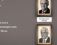 AD - Galeria de Presidentes
