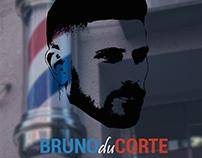 Barbearia Bruno du Corte