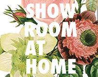Logo / Showroom At Home