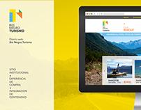 WEB                                           Turismo