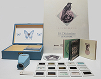 Digipack - Andrew Bird - Edición de lujo / Sistema.