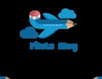 Pilots Blog Logo