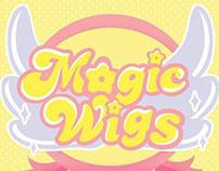 Magic Wigs