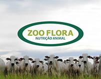 Zoo Flora - Magazine