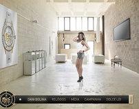 PROJETOS MULTIMÍDIA: Catálogo Virtual - Dani Bolina