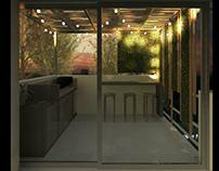 Diseño Interior BALCON