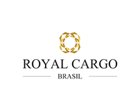 Design de Marca - Royal Cargo Brasil - COMEX