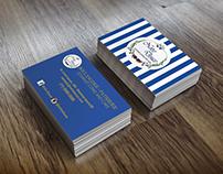 Cartões de Visita, Cartões Fidelidade