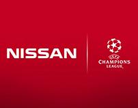 Nissan UEFA Champions League