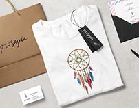 Branding // PROSAPIA