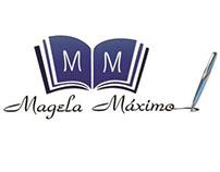 Logo - Magela Máximo