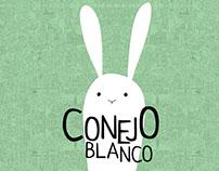 Conejo Blanco - App cultural colavorativa