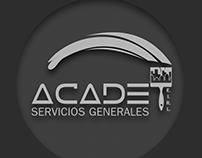 ACADET - Identidad Corporativa