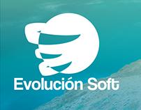 Logo Evolución Soft