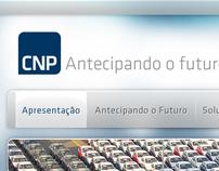 Proposta | CNP