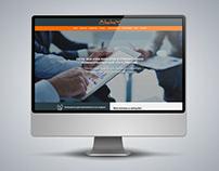 Ally Virtual - Tema Wordpress