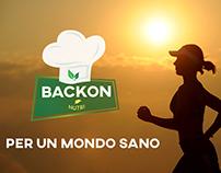 BACKONNUTRI - Nutritional food