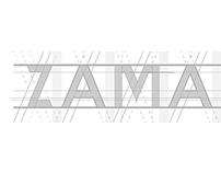 Zamari Logo