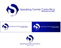 Logotipo Speaking Center Costa Rica