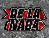 "Branding - Banda Punk ""De La Nada"""